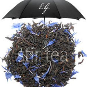 Elegant Grey from Stir Tea