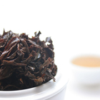Hwang Cha Korean Yellow Tea from Chicago Tea Garden