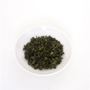 Yellow Gold Oolong from Teance