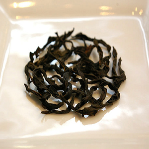 Wuyi Yancha Reserve from Tillerman Tea