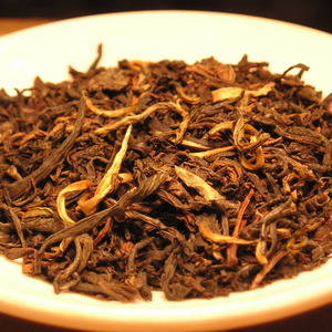 Basic Earl Grey from Green Raven Tea &amp; Coffee