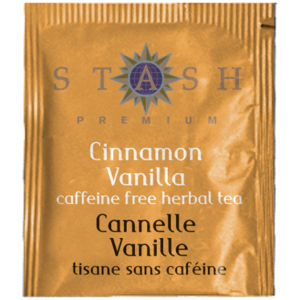 Cinnamon Vanilla from Stash Tea Company