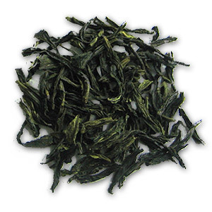 Little Melon Seed (Lu An Gua Pian) from Silk Road Teas