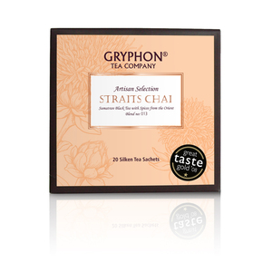 Straits Chai from Gryphon Tea Company