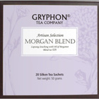 Morgan Blend from Gryphon Tea Company