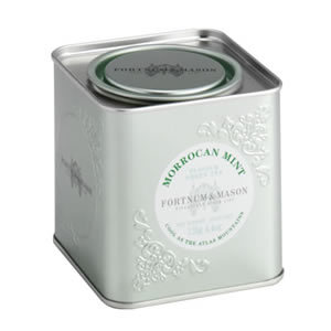 Morrocan Mint from Fortnum & Mason