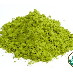 Matcha Grade A from Art of Tea