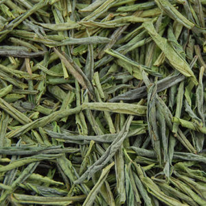 Liu An Gua Pian (Organic) Green Tea 2010 from Seven Cups