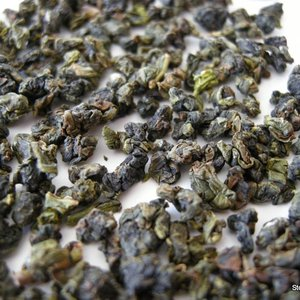 Four Seasons Oolong from Stone Leaf Teahouse