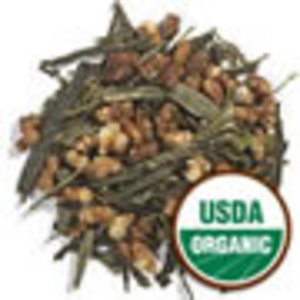 Genmaicha from Frontier Natural Products Co-op
