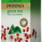 Cranberry Green Tea from Twinings