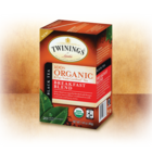 Breakfast Blend 100% Organic & Fair Trade Certified™ Tea from Twinings