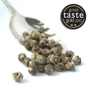 Jasmine Pearls from Eteaket