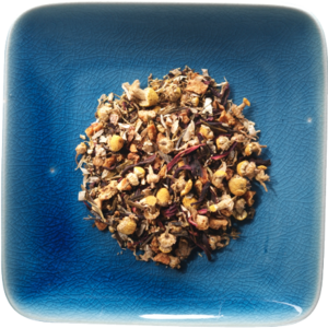 Pomegranate Raspberry Green from Stash Tea Company