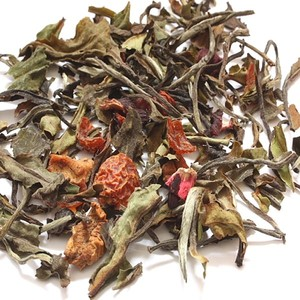 Sweet Lily, Organic & Fair Trade from Praise Tea Company