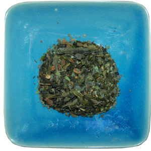 Guayusa Tea with Chai from Stash Tea Company