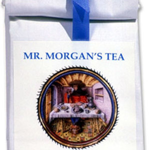 Mr. Morgan's Tea from The Pierpoint Morgan Library