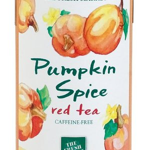 TFM Pumpkin Spice Tea from The Republic of Tea