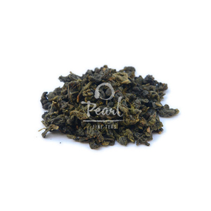 Jade Oolong from Pearl Fine Teas