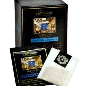 Egyptian Chamomile from Fairmont