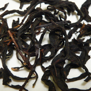 Taiwan Sun-Moon Lake Black Tea, Small-leaf cultivar from Life In Teacup