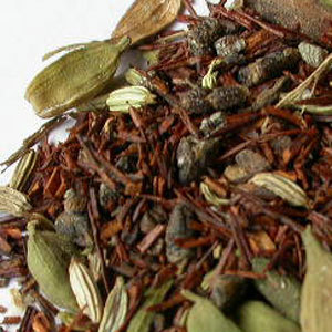 Rooibos Chai Organic from Camellia Sinensis