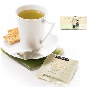 Japanese Green Tea from Ito En