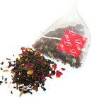 Green Tea with Rose Petals (Dimensionalitea Long Leaf Tea) from Kroger Private Selection 