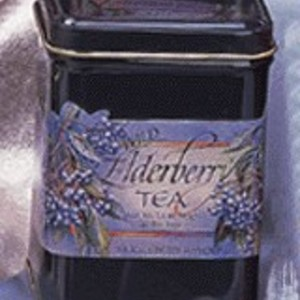 Wild Elderberry Tea (Huckleberry Haven) from Montana Made