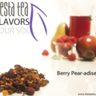 Berry Pear-adise from Tiesta Tea