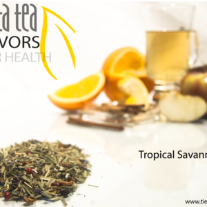 Tropical Savannah from Tiesta Tea