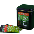 FIX energy tea from Natureline Solutions