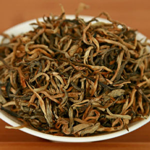 Yunnan Golden Silk from Halcyon Tea