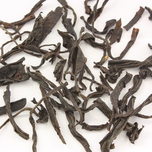 Bolivian Black Tea, Organic and Fair Trade from Praise Tea Company