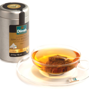 Single Estate Tea- Lovers Leap Estate 5700 Ft from Dilmah