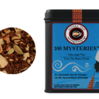 100 MYSTERIES from SAHARA TEA