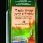 Maple Syrup Premium Ceylon Green Tea from Tea Range