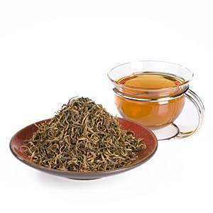 China Hunan Golden Needle from TeaGschwendner