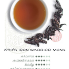1990&#x27;s Iron Warrior Monk from Tea Gallery