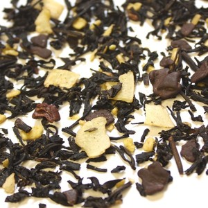 Caribbean Flair from Praise Tea Company