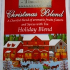 Holiday Blend from Timothy&#x27;s