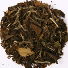 Grapefruit Vanilla White Tea from SBS Teas