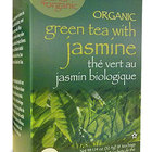 Imperial Organic - Organic Green Tea with Jasmine from Uncle Lee's Tea