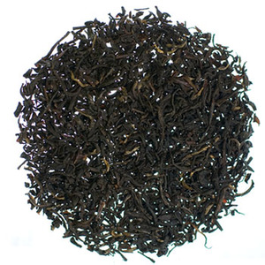Earl Grey Double Bergamot from Todd & Holland