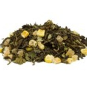 White Himalaya Pineapple Spice from Subtle Tea