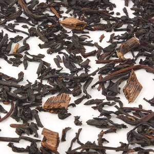 Bourbon Vanilla from Praise Tea Company