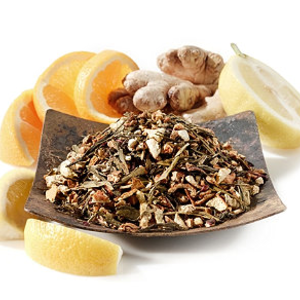 Jinjaa Citrus Twist from Teavana