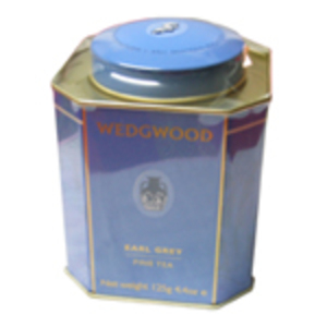 Earl Grey from Wedgwood
