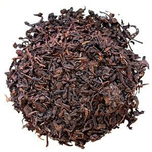 1985 Loose Menghai 8582 Raw Puerh from The Mandarin's Tea Room