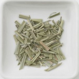 Pure Lemongrass from Teapigs